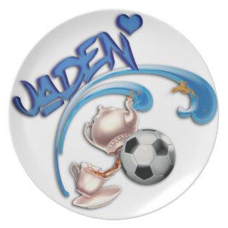 Jaden Dinner Plate