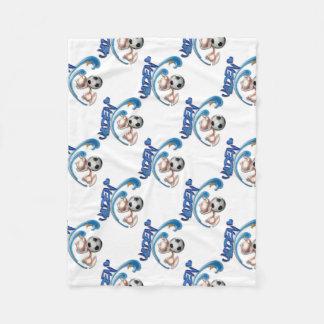 Jaden Fleece Blanket