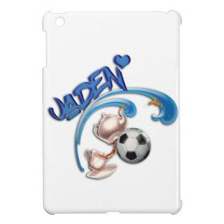 Jaden iPad Mini Covers