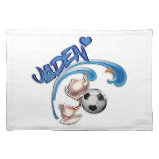 Jaden Placemat