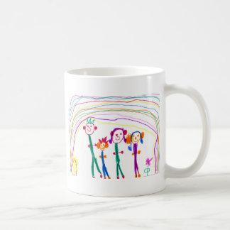 Jaden U Hansen Coffee Mug