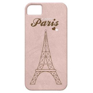 J'adore Paris Case For The iPhone 5