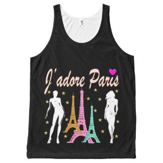 J'ADORE PARIS EIFFEL TOWER DESIGN