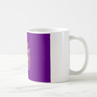Jaén (Spain) Coffee Mug