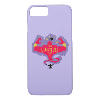 Jafar - Long Live Evil iPhone 8/7 Case