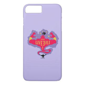 Jafar - Long Live Evil iPhone 8 Plus/7 Plus Case