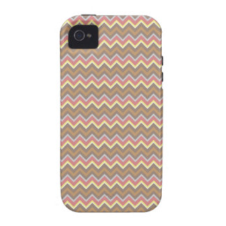 Jagged iPhone 4/4S case