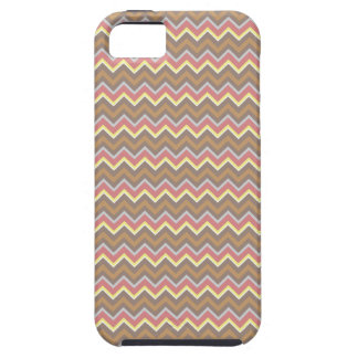 Jagged iPhone 5 case
