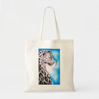Jaguar Art Tote Bag