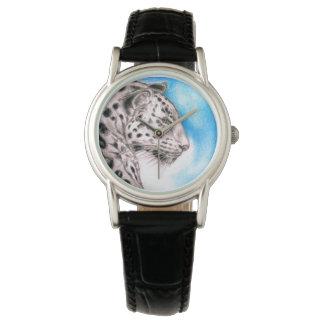 Jaguar Art Watch