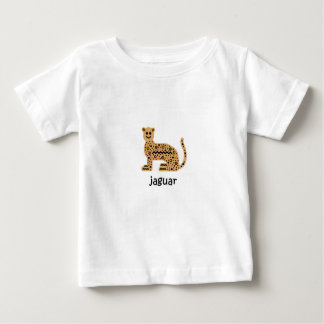 Jaguar Baby T-Shirt