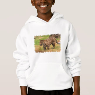 Jaguar Children's Sweatshirt