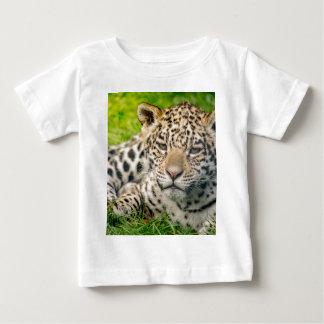 Jaguar cub baby T-Shirt