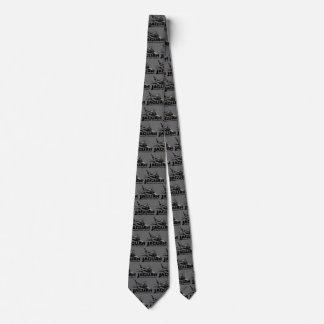Jaguar Custom Ties