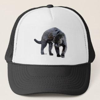 Jaguar Diablo trucker hat