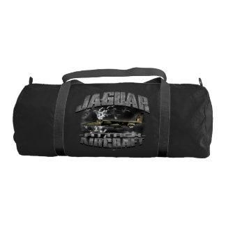 Jaguar Duffle Gym Bag Gym Duffle Bag