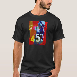 JAGUAR E TYPE WATERCOLOR T-Shirt