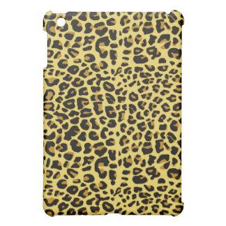 Jaguar fur ipad case