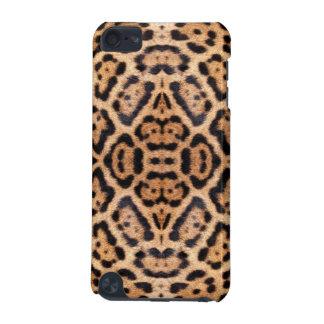 Jaguar Fur Photo Print iPod Touch 5G Case