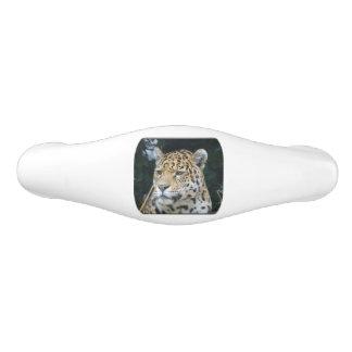 Jaguar Glare Ceramic Drawer Pull