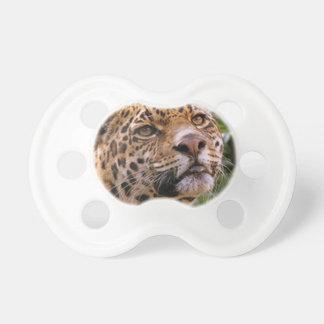 Jaguar Inquisitive Baby Pacifier
