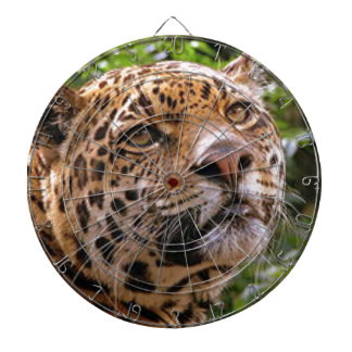 Jaguar Inquisitive Dartboard
