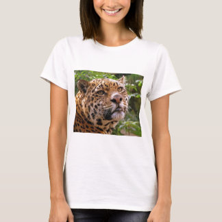 Jaguar Inquisitive T-Shirt