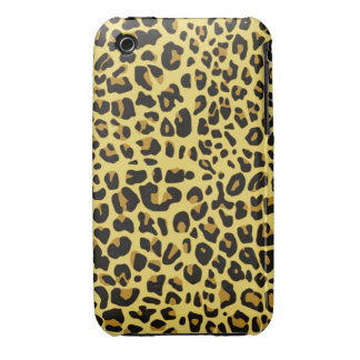 Jaguar iPhone 3G/3GS Case-Mate Barely There™ Case-Mate iPhone 3 Case