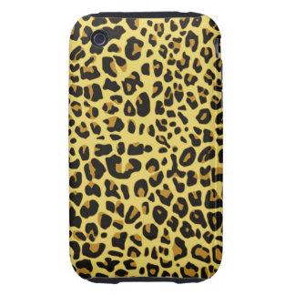 Jaguar iPhone 3G/3GS Case-Mate Tough Tough iPhone 3 Covers