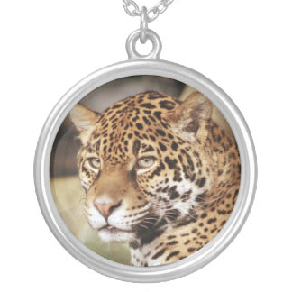 Jaguar Necklace