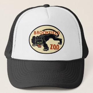Jaguar Panther Hat