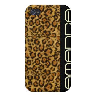 jaguar pern case for iPhone 4