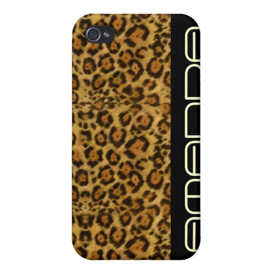 jaguar pern case for iPhone 4
