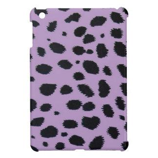 Jaguar Spotted Colorful  iPad Mini iPad Mini Covers