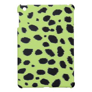 Jaguar Spotted Colorful iPad Mini Case For The iPad Mini