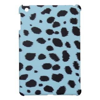 Jaguar Spotted Colorful  iPad Mini iPad Mini Cover