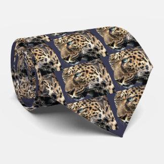 Jaguar Tie