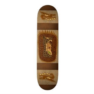 Jaguar Warrior Skate Board