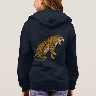 Jaguarrrrr Hoodie