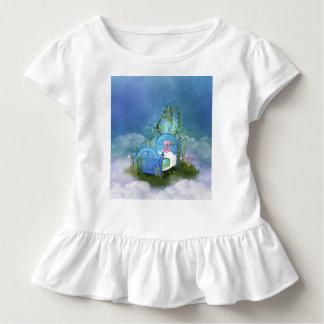 """Jaguarwoman's  """"Lullaby"""" Toddler T-shirt"""