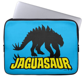 Jaguasaur Laptop Sleeve