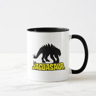 Jaguasaur Mug