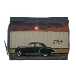 Jah car wallet