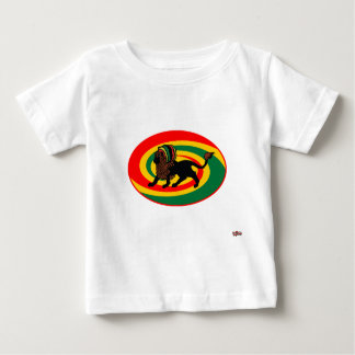 Jah King Custom Baby T-Shirt