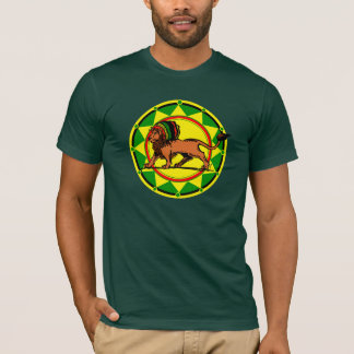 Jah King T-Shirt