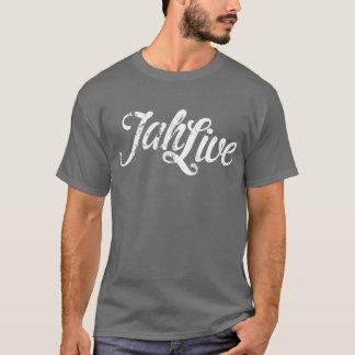 Jah Live T-Shirt