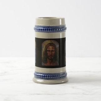 JAH MARIA, JAH JESUS, JAH COFFEE MUG