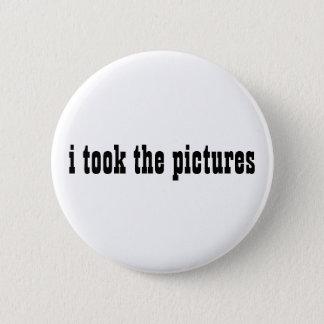 j'ai pris les photos macaron rond 5 cm