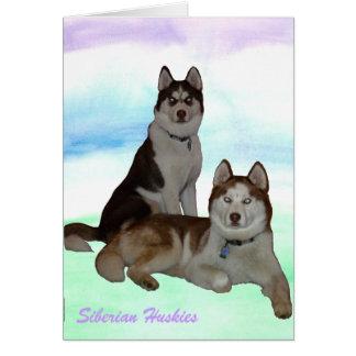 Jaida & Zayda Portrait Card