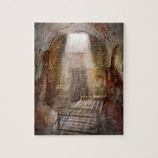 Jail - 50 years to life jigsaw puzzle